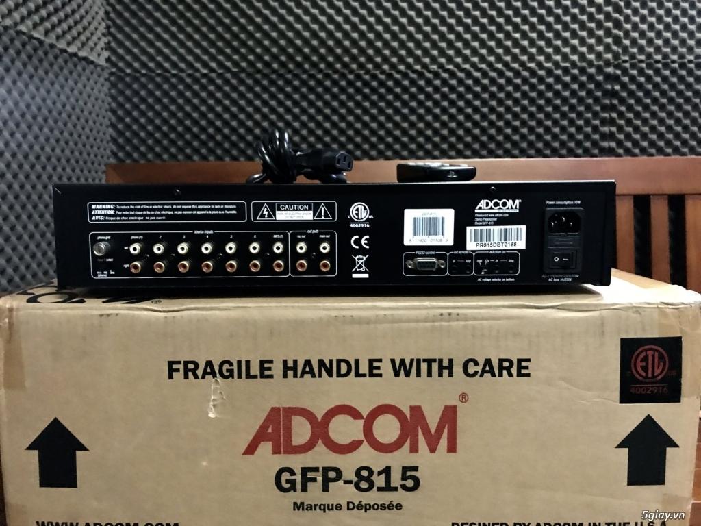 Khanh Audio  Hàng Xách Tay Từ Mỹ  - 54