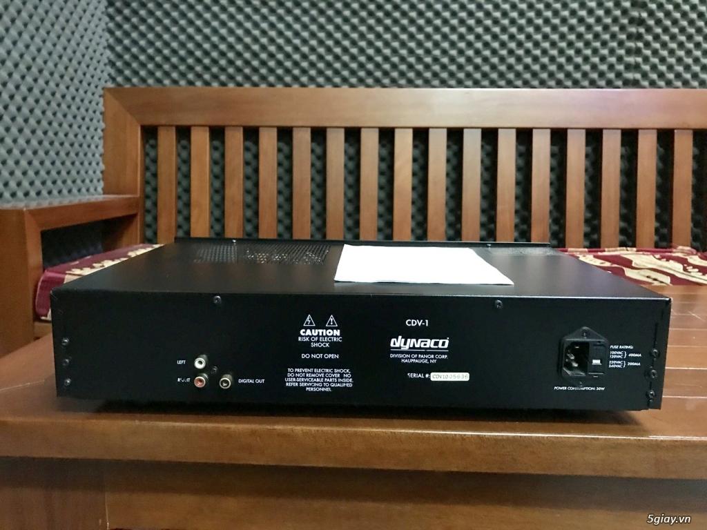 Khanh Audio  Hàng Xách Tay Từ Mỹ  - 32
