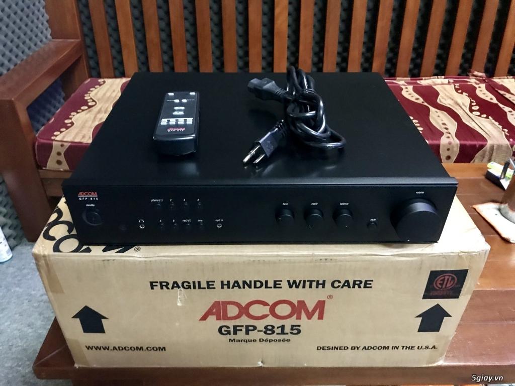 Khanh Audio  Hàng Xách Tay Từ Mỹ  - 52