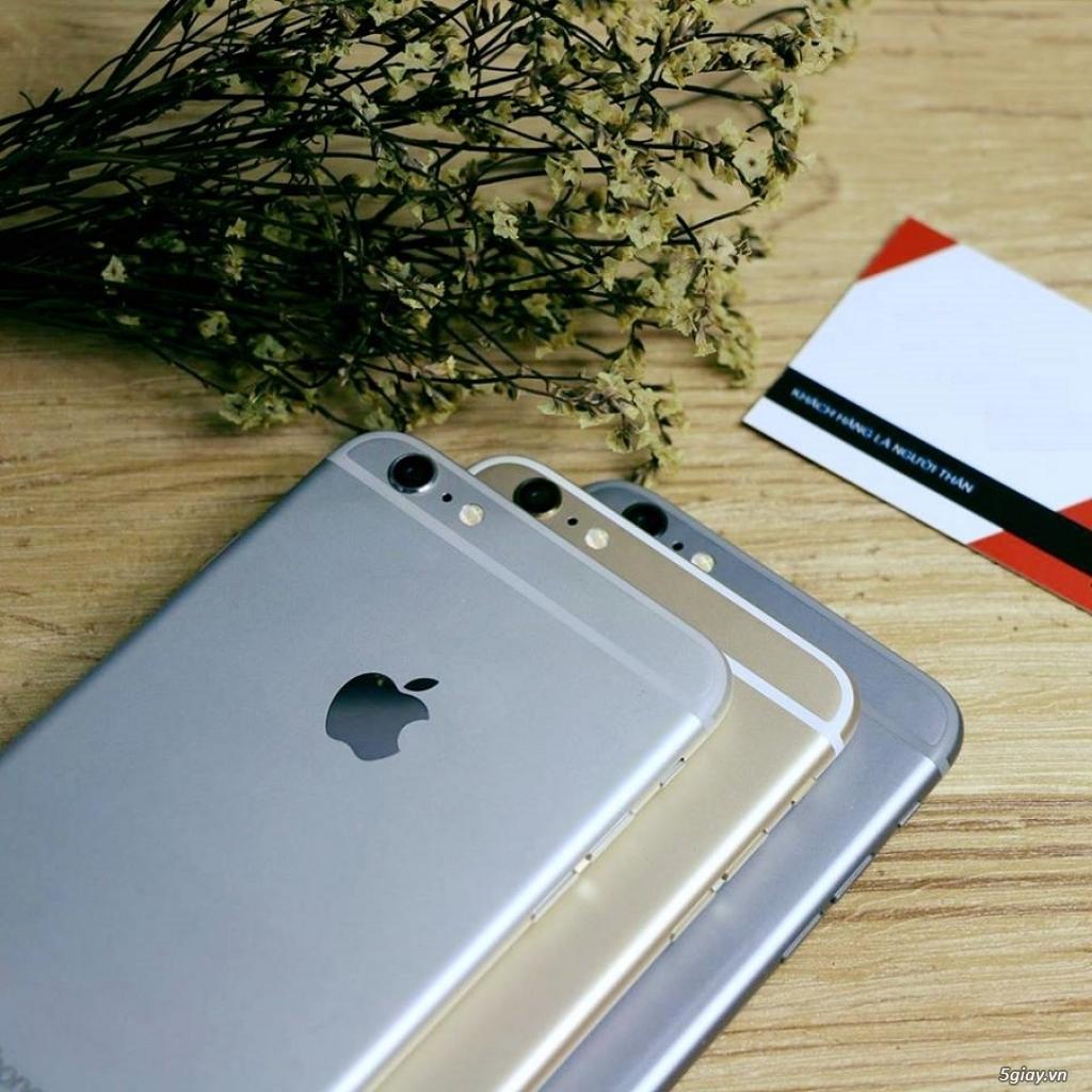 xả hàng iphone quốc tế:nhanh tay sở hữu ip7,ip6s,ip6+,ip6 giá từ 4700k - 37