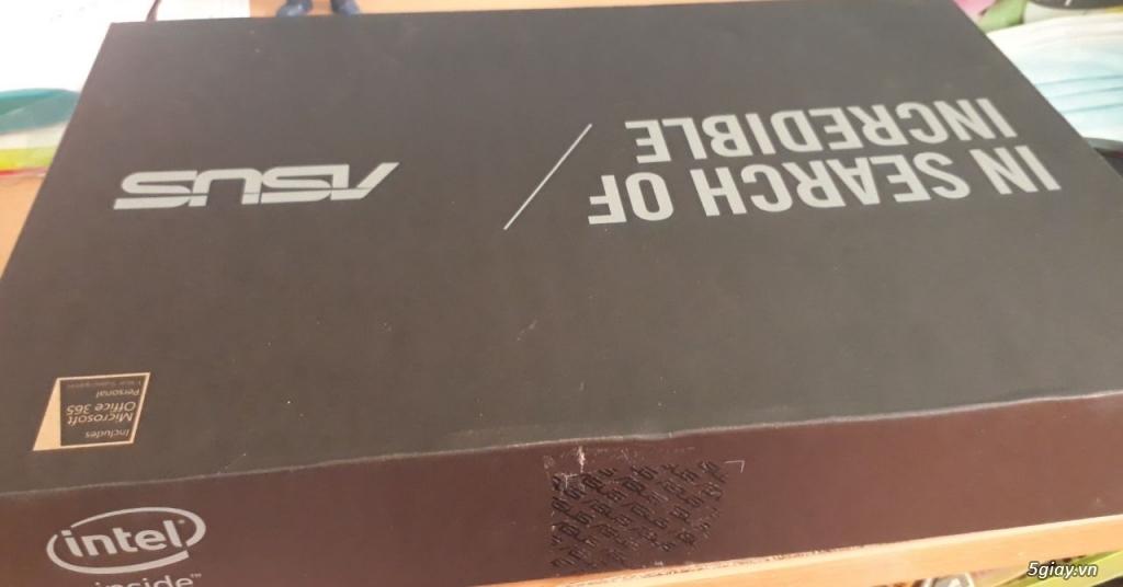 [Đầm Sen] Laptop Asus màu gold của FPT mới 99% mua 5/11/2017