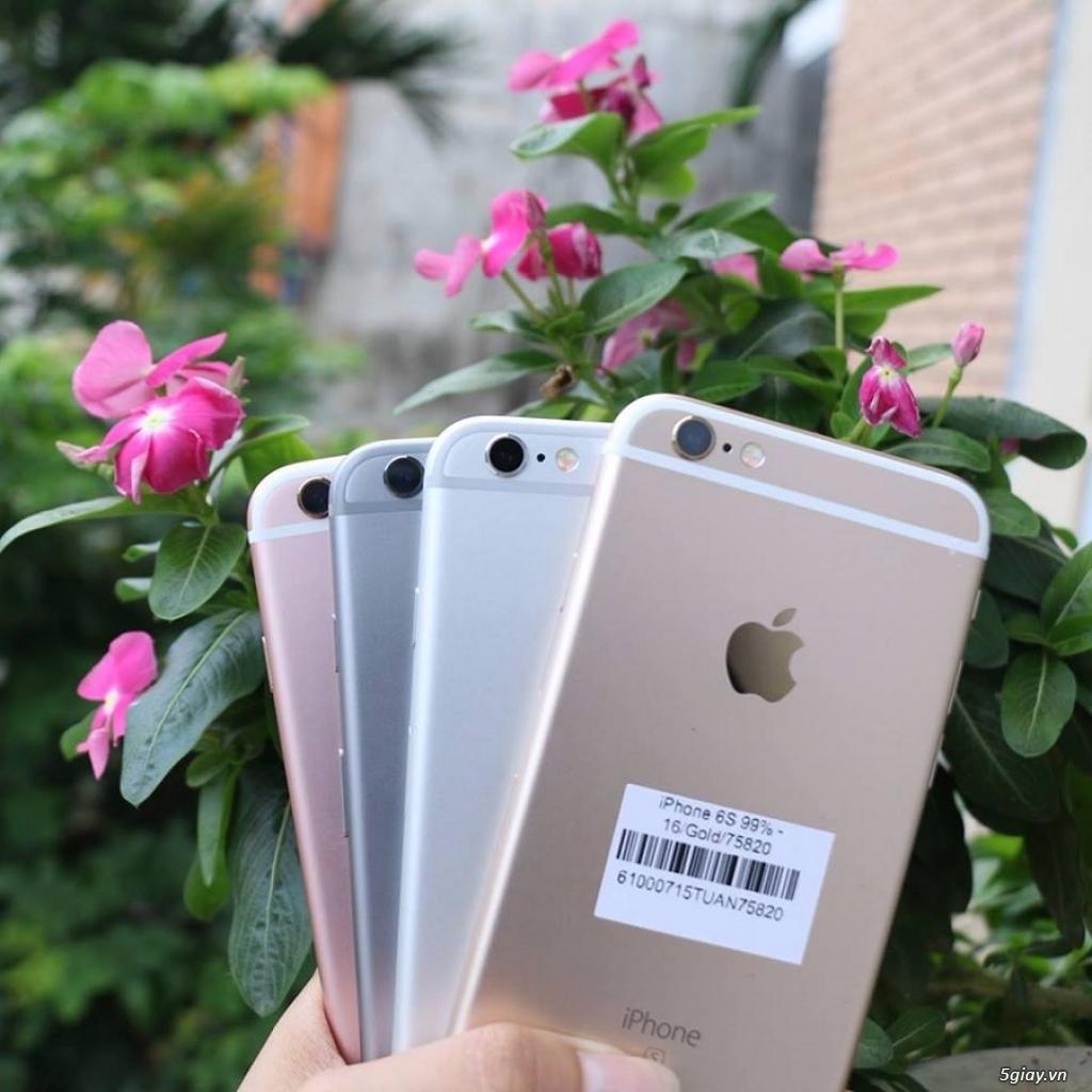 xả hàng iphone quốc tế:nhanh tay sở hữu ip7,ip6s,ip6+,ip6 giá từ 4700k - 36