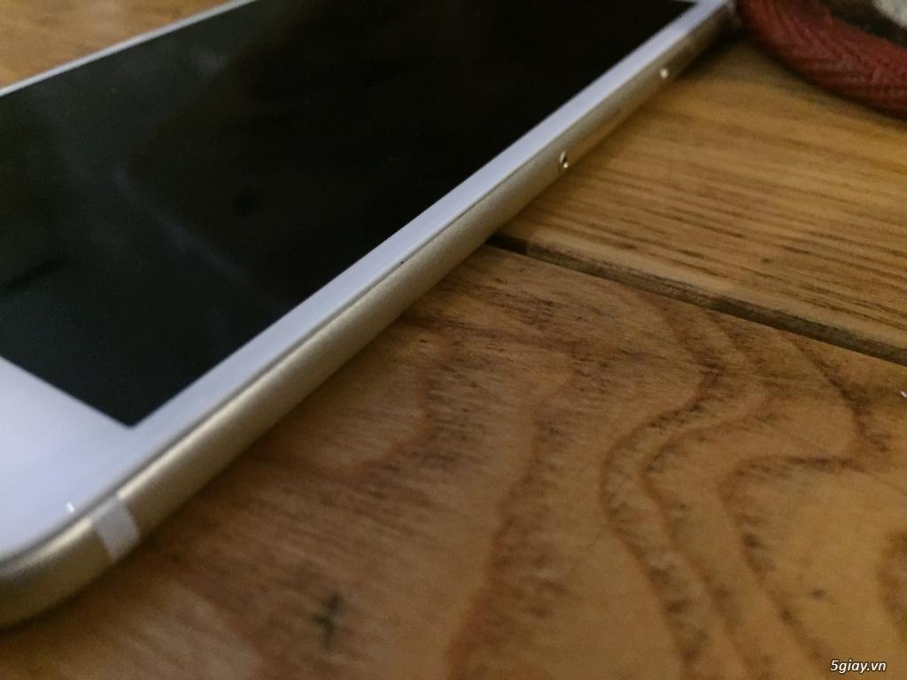 Iphone 6 16gb vàng 99% VN/A hế bh tgdd - 2