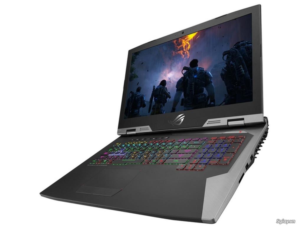 Ra mắt ASUS ROG G703 – Gaming laptop có màn hình 144Hz - 211110