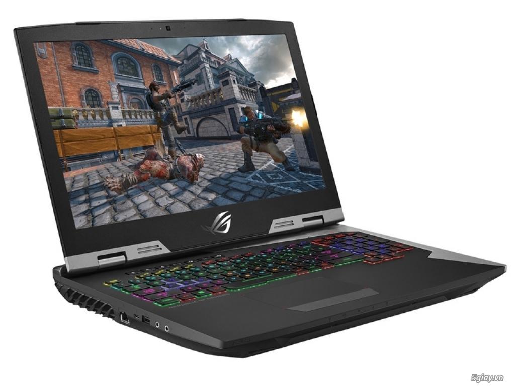 Ra mắt ASUS ROG G703 – Gaming laptop có màn hình 144Hz - 211109