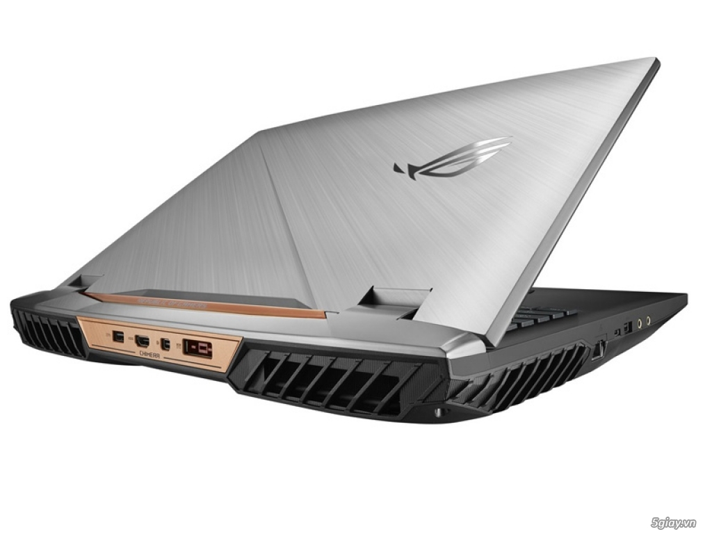Ra mắt ASUS ROG G703 – Gaming laptop có màn hình 144Hz - 211112