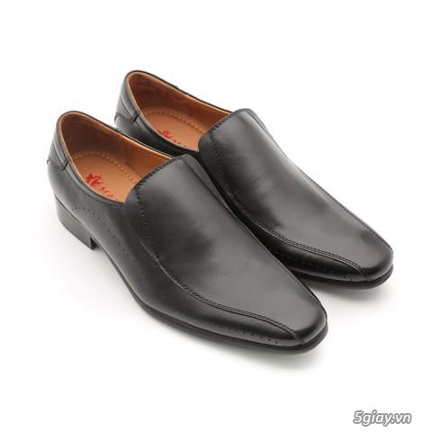 Chuyên giày da nam giá rẻ - 8