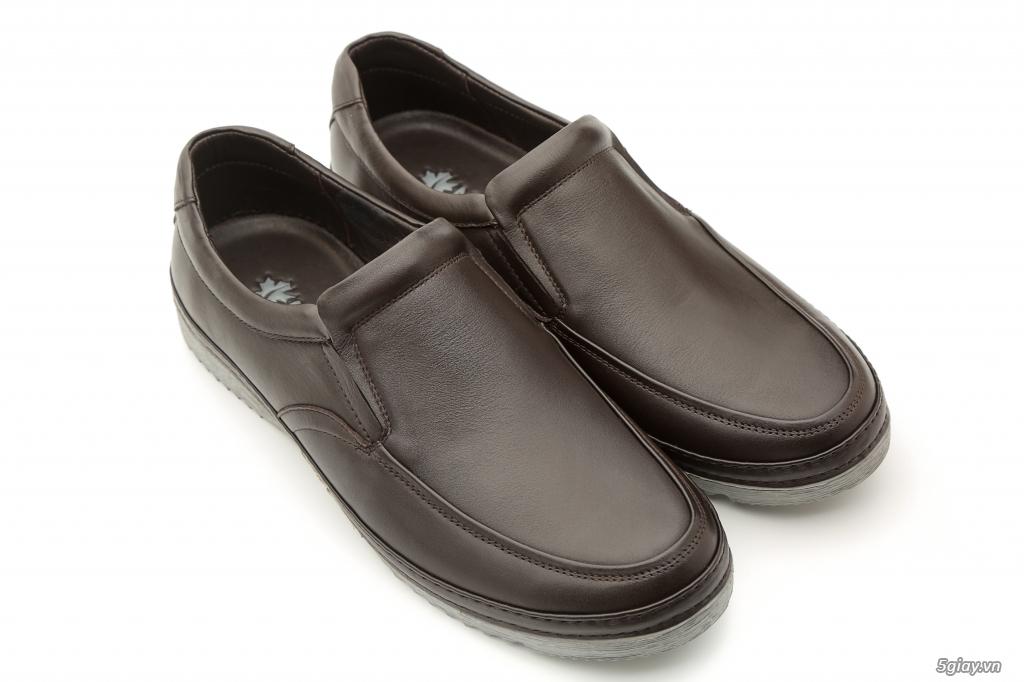 Chuyên giày da nam giá rẻ - 6