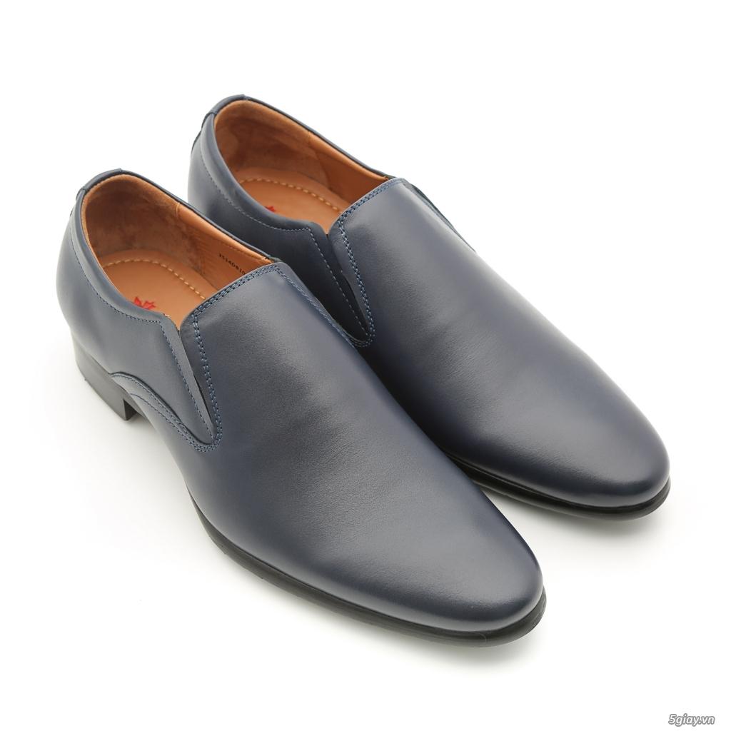Chuyên giày da nam giá rẻ