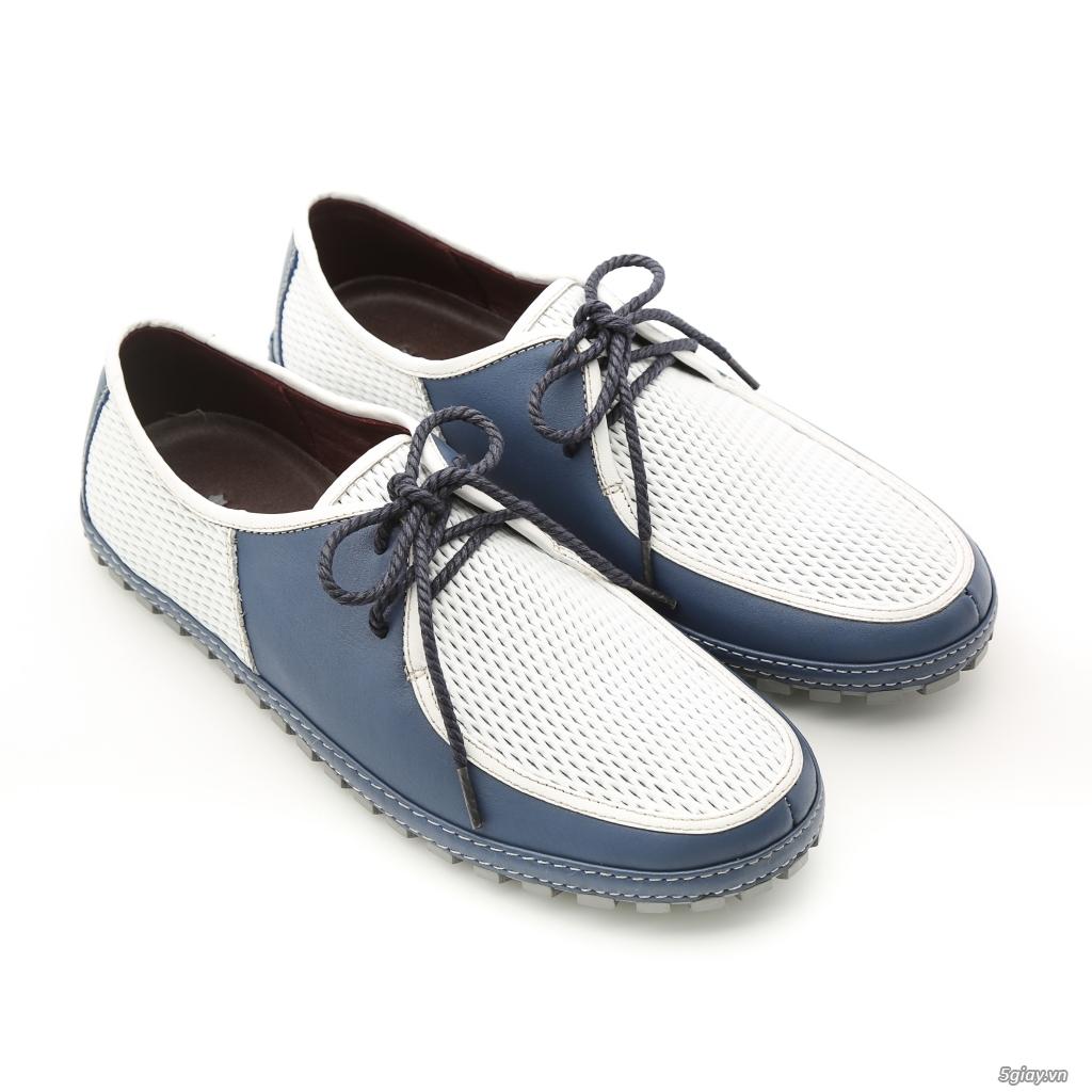 Chuyên giày da nam giá rẻ - 3