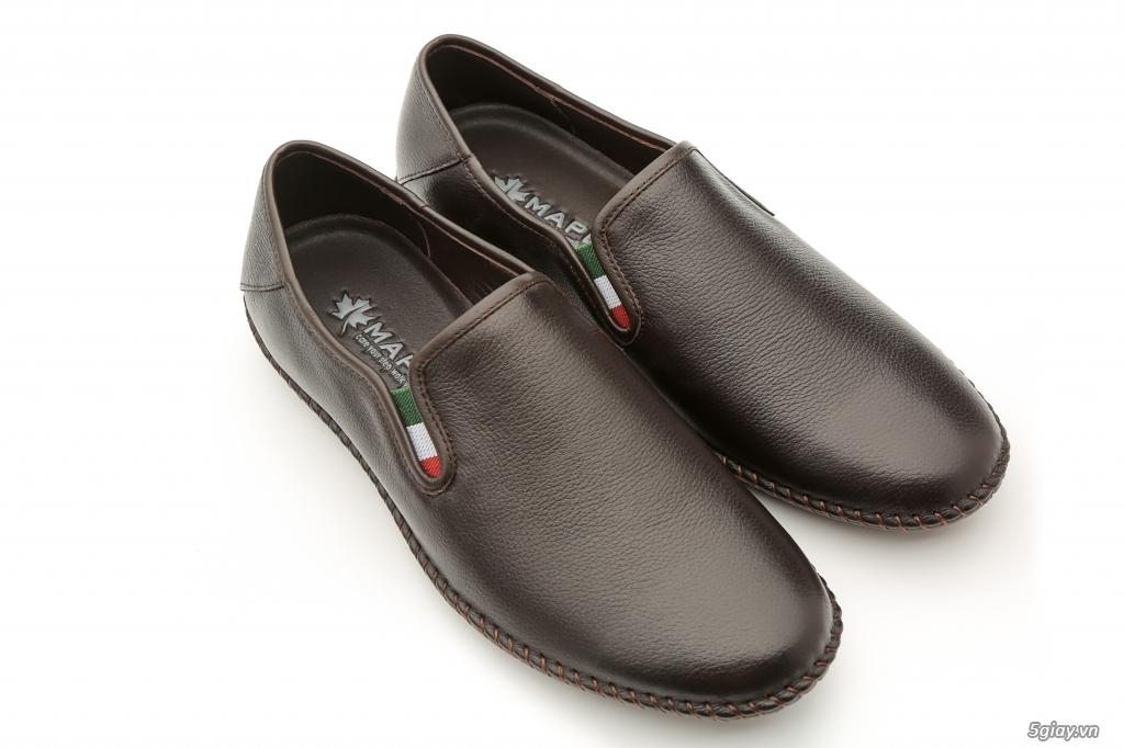 Chuyên giày da nam giá rẻ - 4