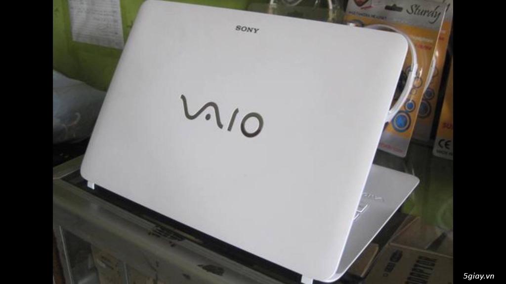 Sony Vaio 5571M I7, new 97%, Ram 8G, Card 3G