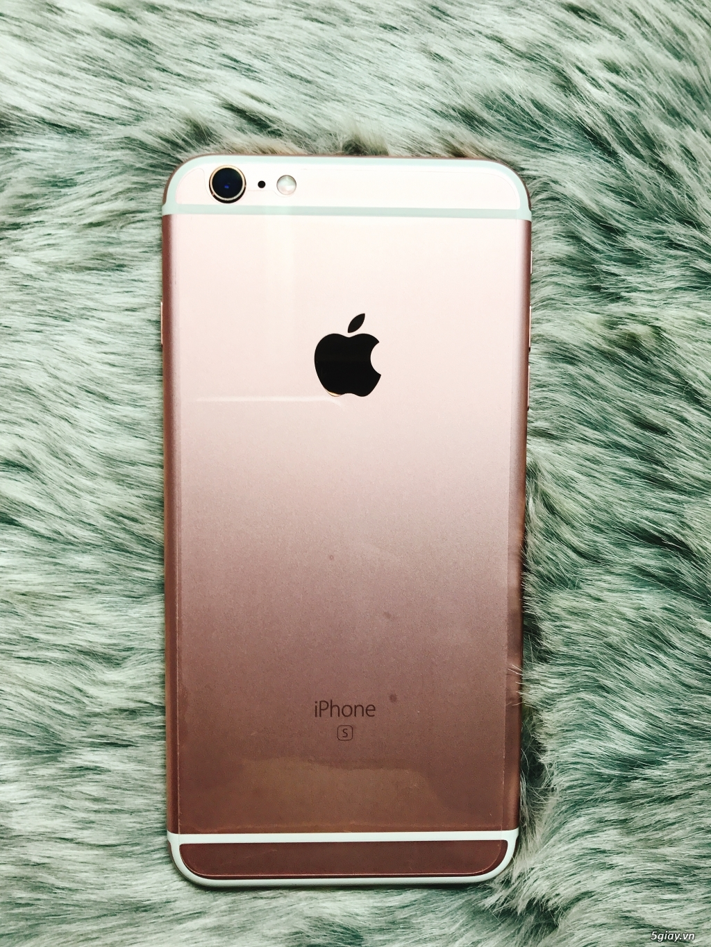 rose gold iphone iphone 6s plus 32gb gold 5giay 1055