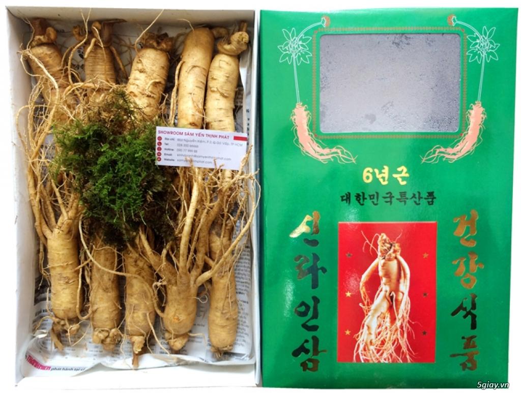 Siêu thị sâm Hàn Quốc. Quà tặng sức khỏe - 11