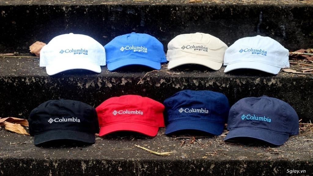 Mũ Nón Lưỡi Trai, Nón Kết Nike, Puma, adidas, reebok , columbia, jorda - 6