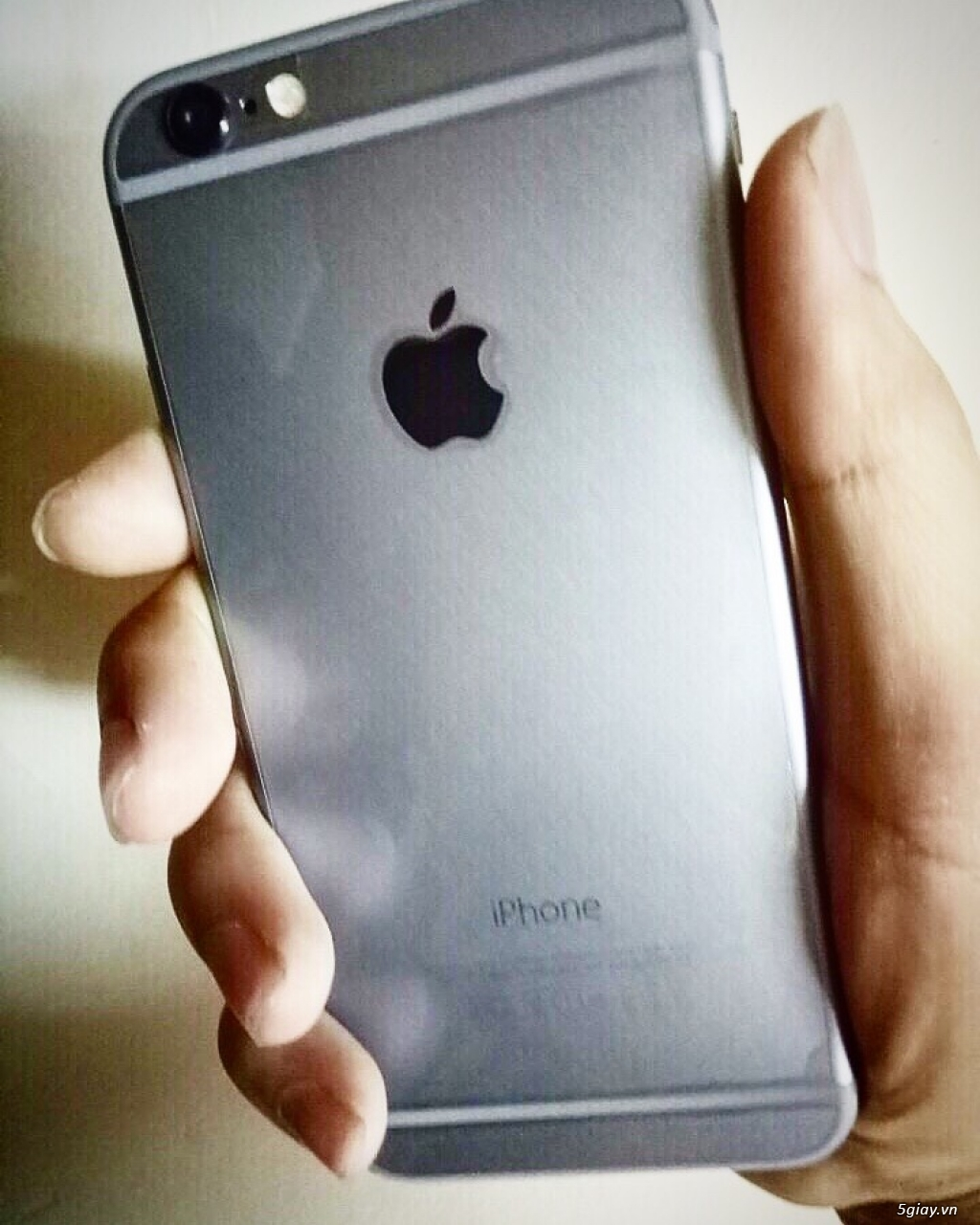 Iphone 6 Space Gray 64Gb Quốc Tế