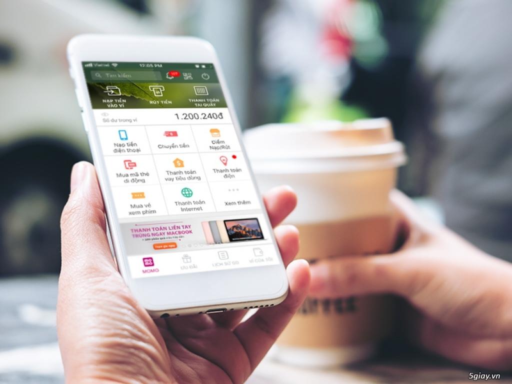 Vinasun và MoMo hợp tác trải nghiệm thanh toán di động thông minh