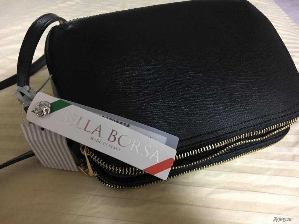 Bán túi xách Bella Borsa hiệu của Ý