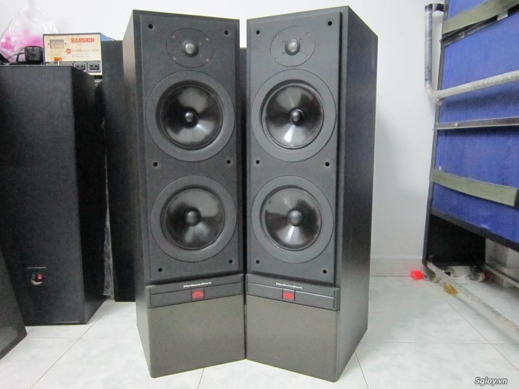HoangLong Audio Chuyên Loa, Ampli, Cd Anh, Pháp, Mĩ, Canada... Tuyển . - 21