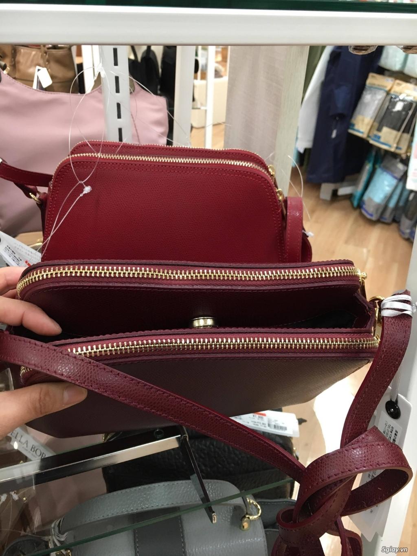 Bán túi xách Bella Borsa hiệu của Ý - 1