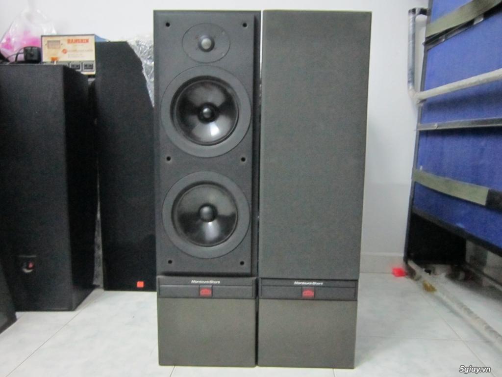 HoangLong Audio Chuyên Loa, Ampli, Cd Anh, Pháp, Mĩ, Canada... Tuyển . - 22