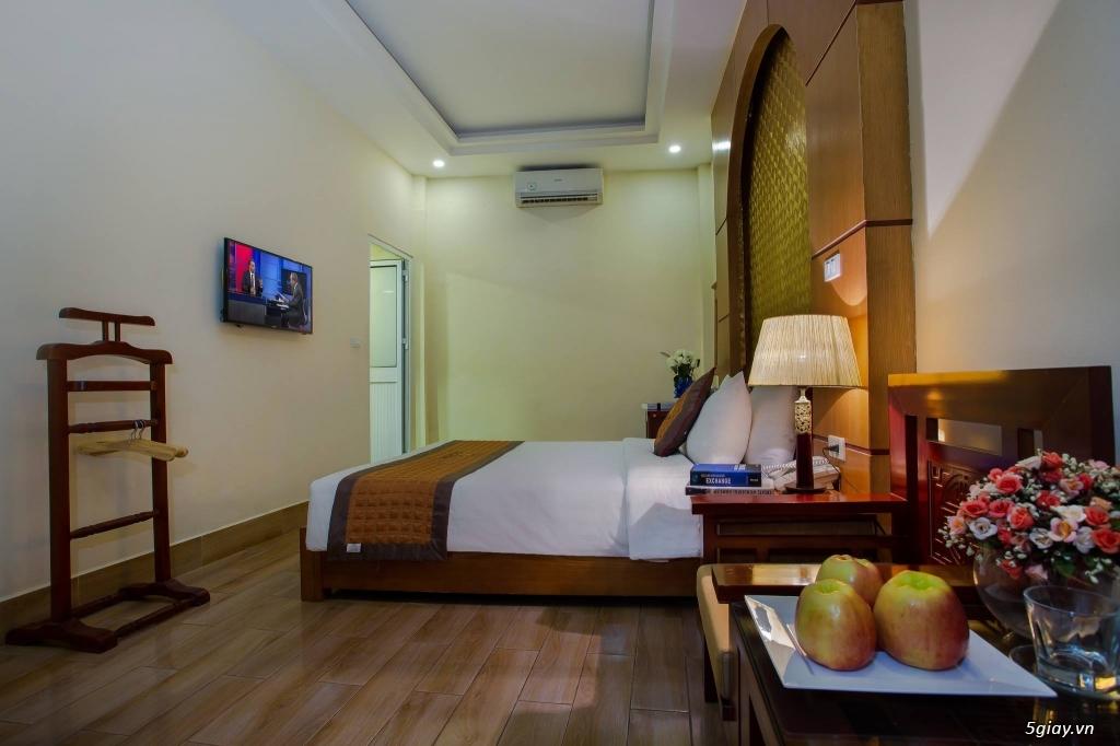 Đặt phòng khách sạn giá rẻ  tại Hà Nội - 2