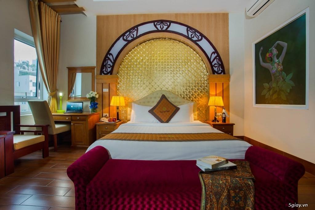 Khách sạn gần đường Nguyễn Cảnh Di, Hà Nội - 3