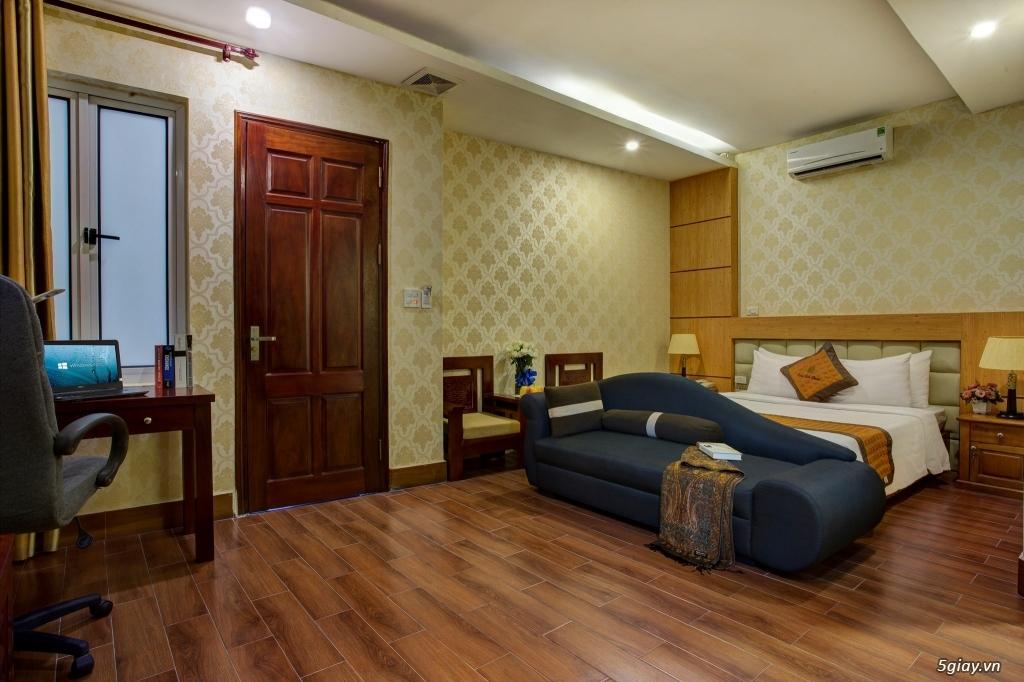 Khách sạn gần đường Nguyễn Cảnh Di, Hà Nội - 2