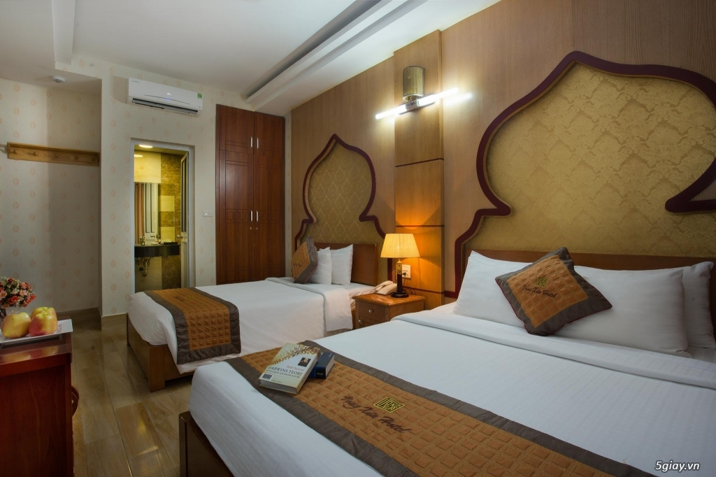 Đặt phòng khách sạn giá rẻ  tại Hà Nội - 1