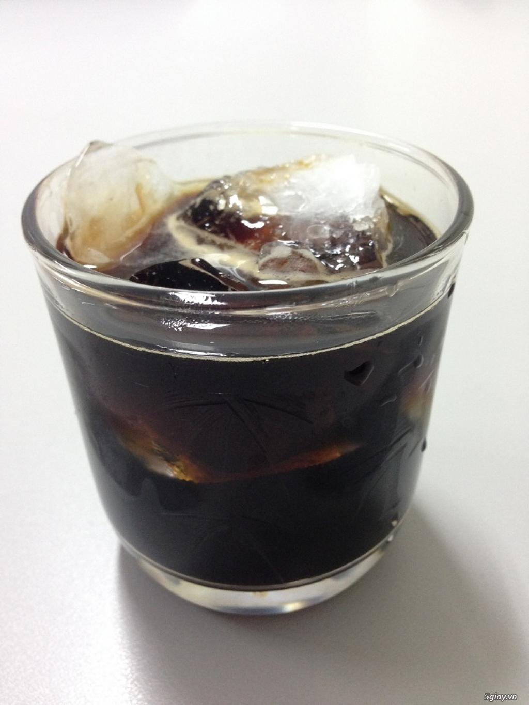 Cà Phê Túi Lọc Di Động - Drip coffee Filter -Drip Coffee - 7