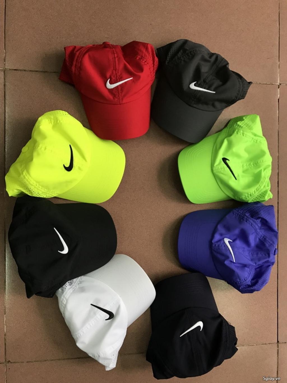Áo thun, khoác, quần, nón Nike Adidas đủ loại, mẫu nhiều, đẹp, giá tốt - 48