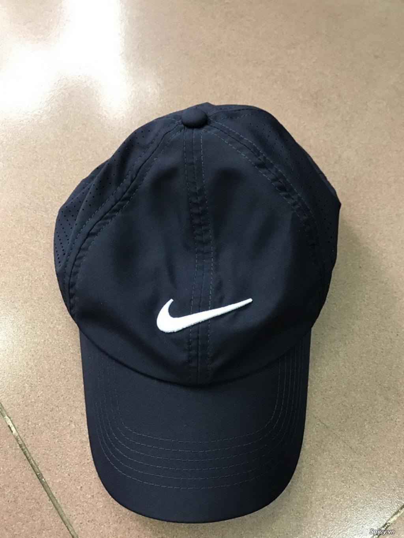 Áo thun, khoác, quần, nón Nike Adidas đủ loại, mẫu nhiều, đẹp, giá tốt - 47