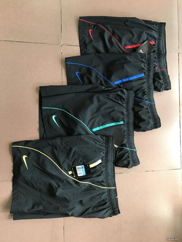 Áo thun, khoác, quần, nón Nike Adidas đủ loại, mẫu nhiều, đẹp, giá tốt - 30