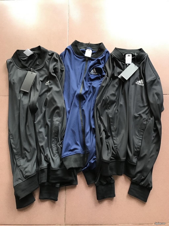 Áo thun, khoác, quần, nón Nike Adidas đủ loại, mẫu nhiều, đẹp, giá tốt - 43
