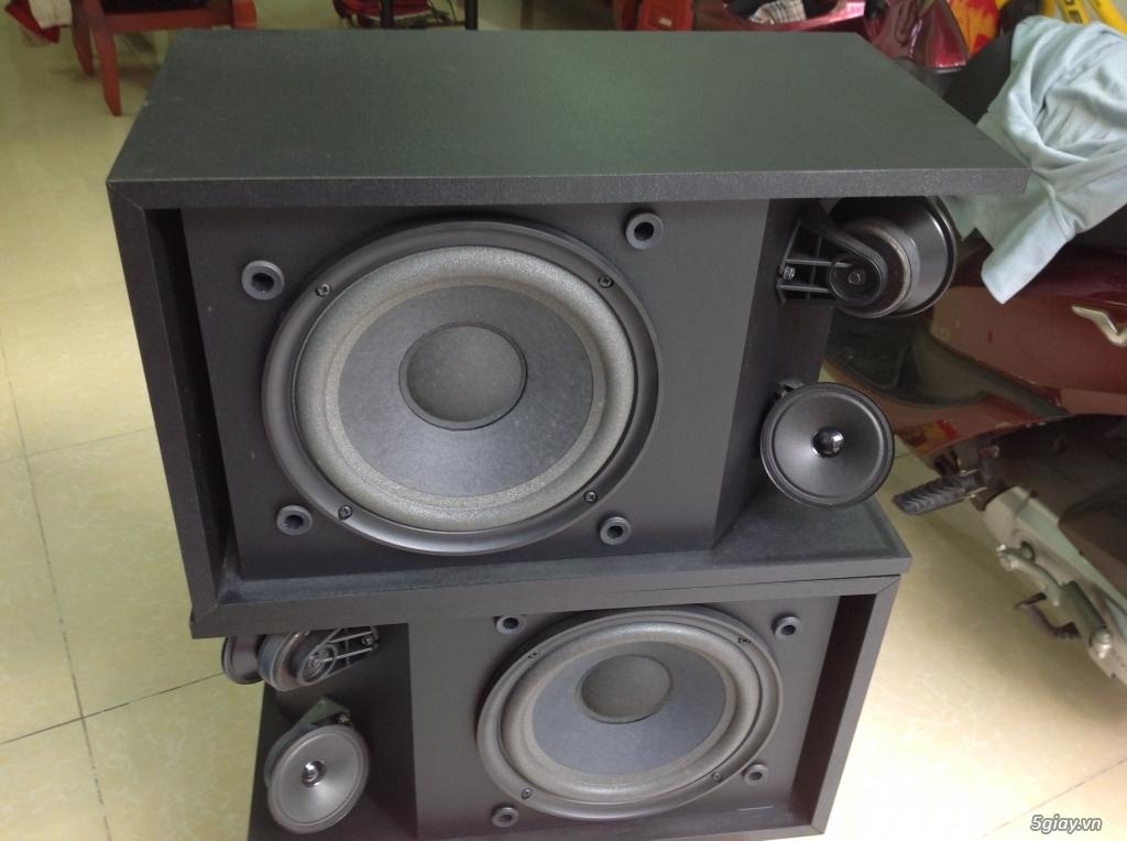 Bose 301 seri 3, madein canada