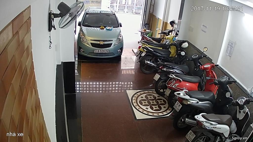 Nhà gần chợ Tân Bình, xe hơi đậu trong nhà, trệt 3 lầu, 7 phòng ngủ