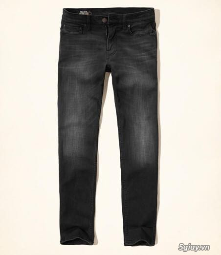 Abercrombie & Fitch , Hollister , A/X , Levi ,  Authentic nhập Mỹ 100% - 44