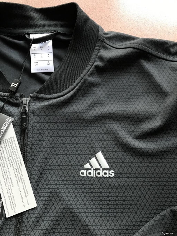 Aó Nike Golf - chuyên đề size to (XL, XXL), nhiều mẫu... - 22