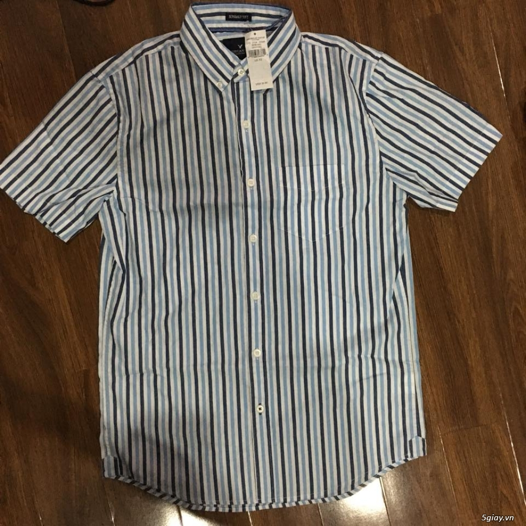 Abercrombie & Fitch , Hollister , A/X , Levi ,  Authentic nhập Mỹ 100% - 38