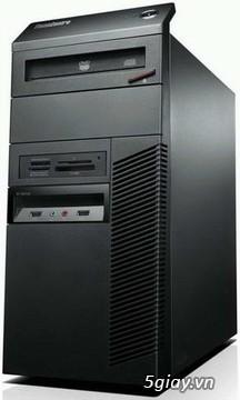 Barebone Dell, IBM, HP -- Cpu Co I3 -- I5 - 15