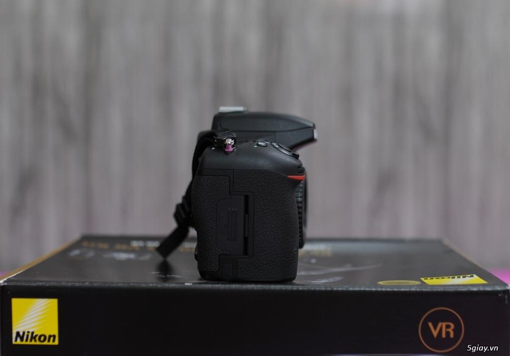 Nikon D750 fullbox còn bảo hành Khánh Long đến 31/07/2018 - 5
