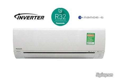 Đại lý cấp 1 phân phối máy lạnh treo tường Panasonic giá rẻ - 3
