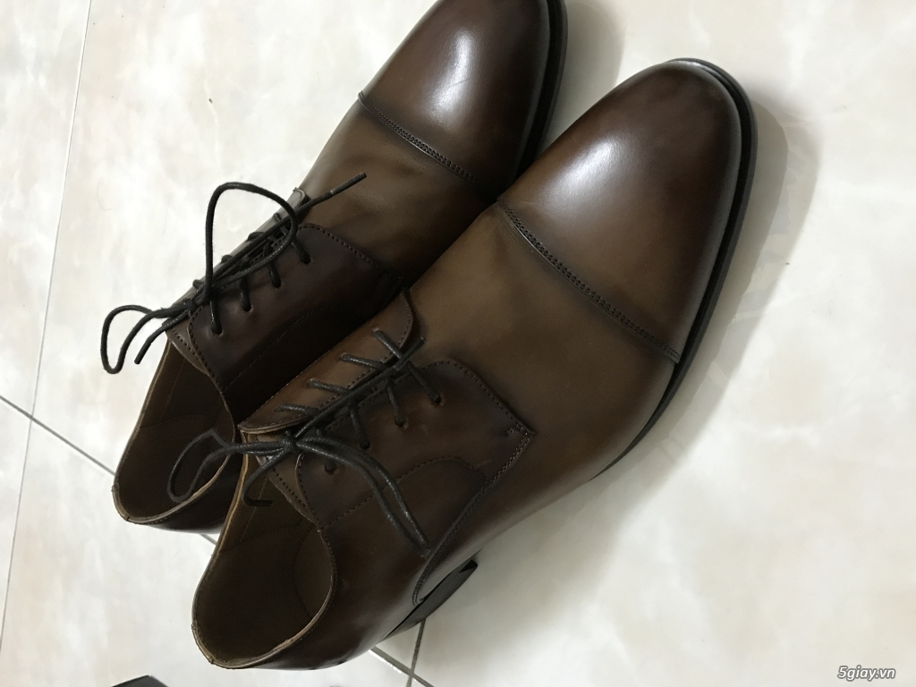 Giày ALDO size 9 (41-42) 1375k - 1