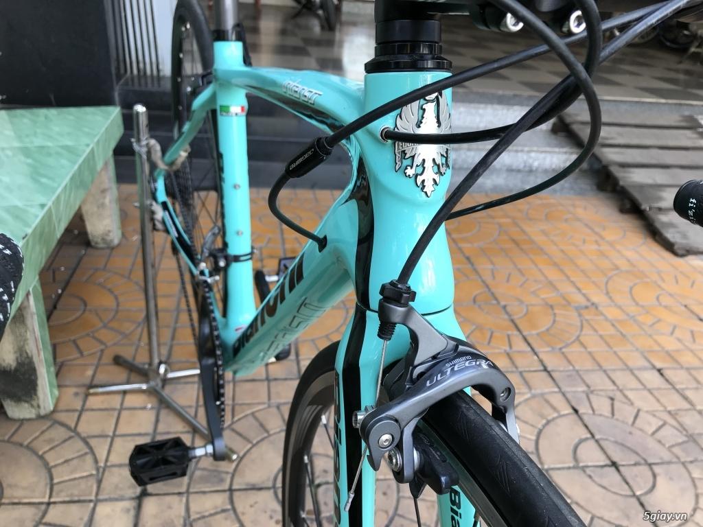 Xe đạp hàng Kho Bãi từ Cam về.. - 10
