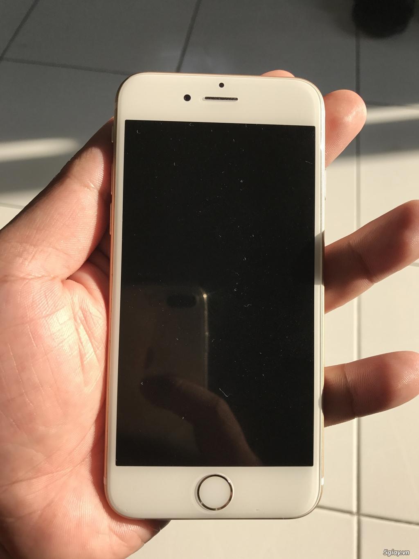 iPhone 6s Gold Lock 64GB LL - 2