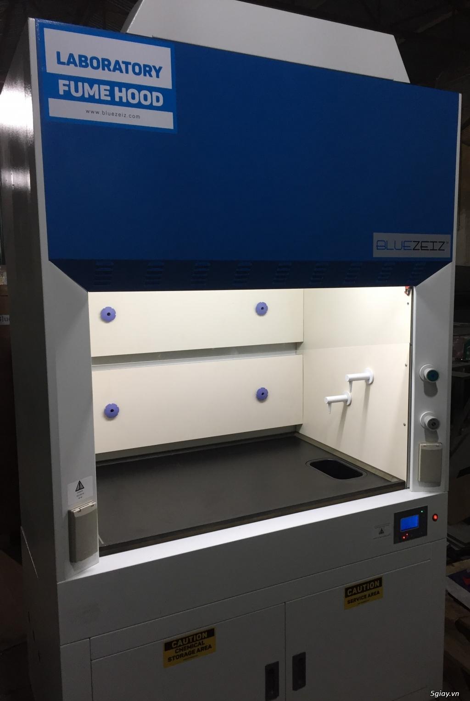 Tủ hút khí độc Bluezeiz 1200ST - 8