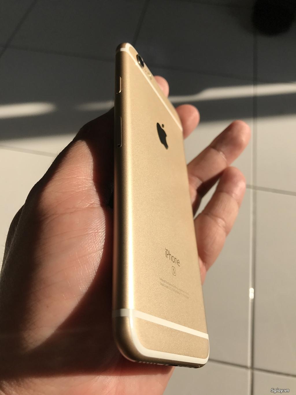 iPhone 6s Gold Lock 64GB LL - 1