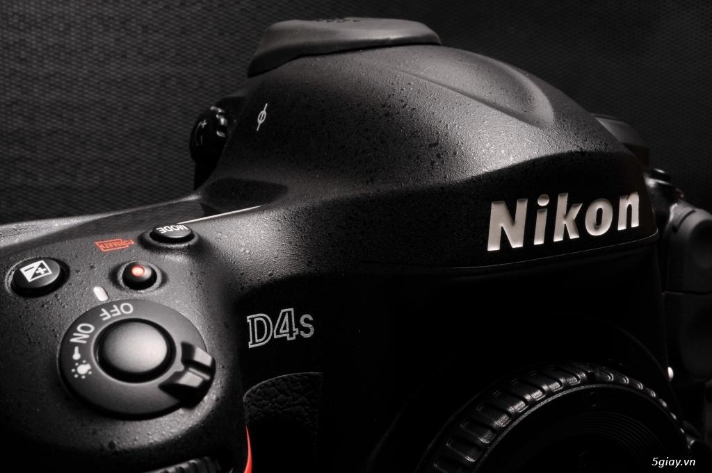 1 Dàn Body và Lens Canon/Nikon/Sony/Sigma... - 3