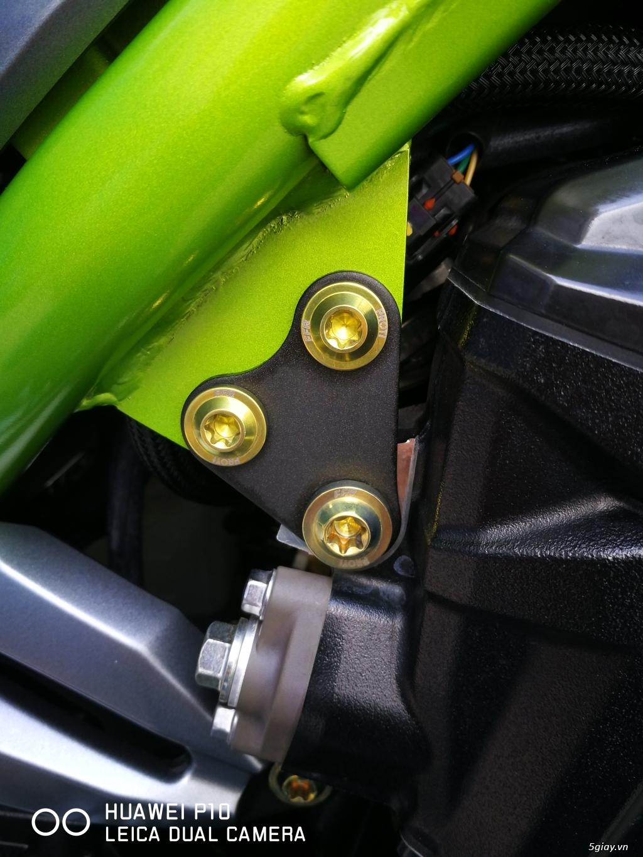 Kawasaki Z900 ABS 2017 - 14