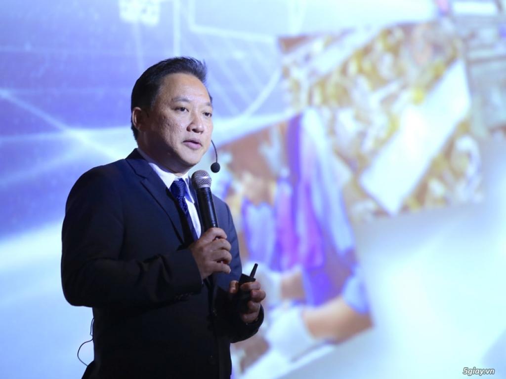 Epson tiếp tục dẫn đầu máy in phun mực và máy chiếu tại Việt Nam - 212520